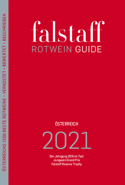 Falstaff Rotwein Guide 2021