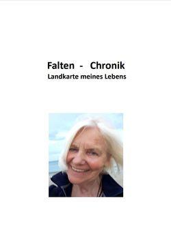Falten – Chronik von Polaczek,  Ursula