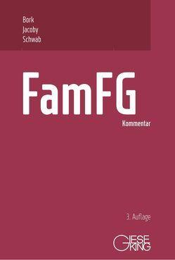 FamFG von Bork,  Reinhard, Jacoby,  Florian, Schwab,  Dieter
