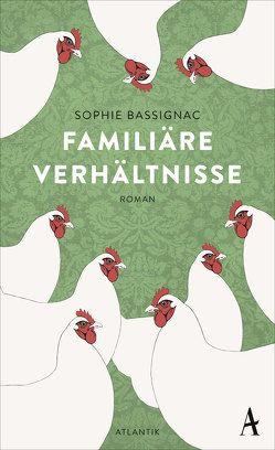 Familiäre Verhältnisse von Bassignac,  Sophie, Steinitz,  Claudia