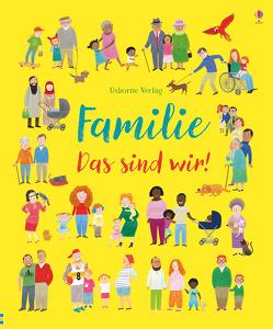 Familie von Brooks,  Felicity, Ferrero,  Mar