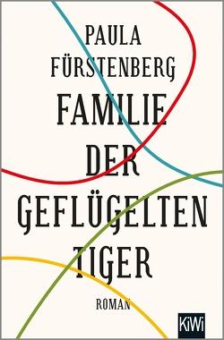 Familie der geflügelten Tiger von Fürstenberg,  Paula