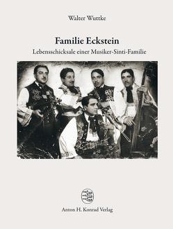 Familie Eckstein von Wuttke,  Walter