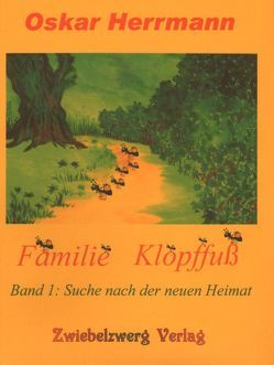 Familie Klopffuß von Herrmann,  Oskar, Laufenburg,  Heike