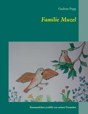 Familie Muzel von Pupp,  Gudrun