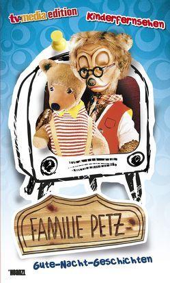 Familie Petz von div.