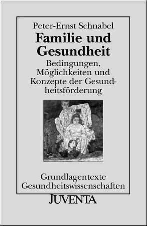 Familie und Gesundheit von Schnabel,  Peter-Ernst