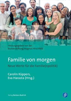Familie von morgen von Harasta,  Eva, Küppers,  Carolin