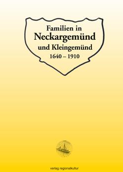 Familien in Neckargemünd und Kleingemünd von Odenwald,  Rolf