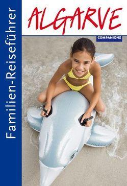Familien-Reiseführer Algarve von Osang,  Rolf