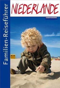 Familien-Reiseführer Niederlande von Al Kureischi,  Nadia