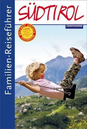 Familien-Reiseführer Südtirol von Aigner,  Gottfried