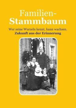 Familien-Stammbaum von Enderwitz,  Roberto René