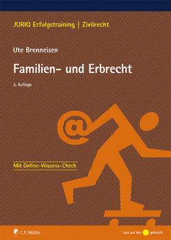 Familien- und Erbrecht von Brenneisen,  Ute
