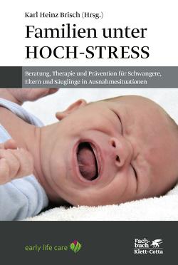 Familien unter Hoch-Stress von Brisch,  Karl Heinz