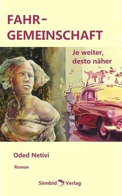 Familienangelegenheiten von Netivi,  Oded