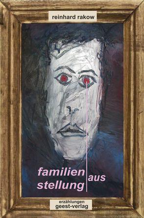 Familienausstellung von Bürster,  Helga, Rakow,  Reinhard