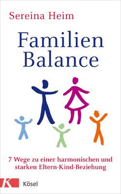 Familienbalance von Heim,  Sereina