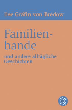 Familienbande von Bredow,  Ilse Gräfin von