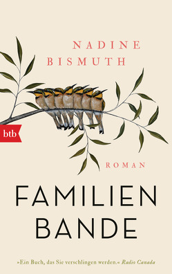 Familienbande von Bismuth,  Nadine, Meßner,  Michaela