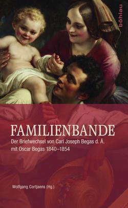 Familienbande von Cortjaens,  Wolfgang