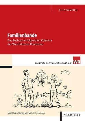 Familienbande von Emmrich,  Julia, Schumann,  Volker