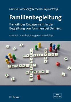 Familienbegleitung von Brijoux,  Thomas, Kricheldorff,  Cornelia
