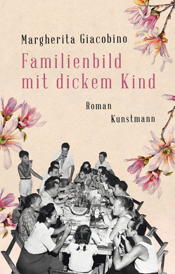 Familienbild mit dickem Kind von Giacobino,  Margherita, Pflug,  Maja