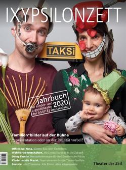 Familien*bilder von Fechner,  Meike, Werner,  Birte
