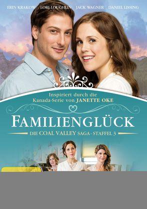 Familienglück von Krakow,  Erin, Landon junior,  Michael, Lissing,  Daniel, Loughlin,  Lori, Wagner,  Jack, Walsh,  Loretta
