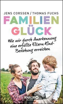 Familienglück von Corssen,  Jens, Fuchs,  Thomas