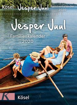 Familienkalender 2020 von Juul,  Jesper
