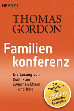 Familienkonferenz von Gordon,  Thomas