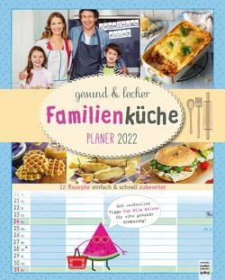 Familienküche 2022