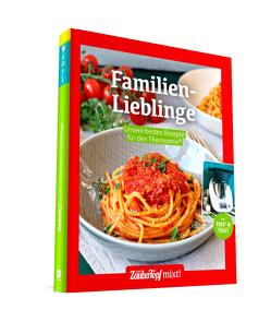 Familienlieblinge von falkemedia,  GmbH&Co.KG