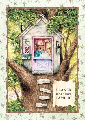Familienplaner von Wheeler,  Susan