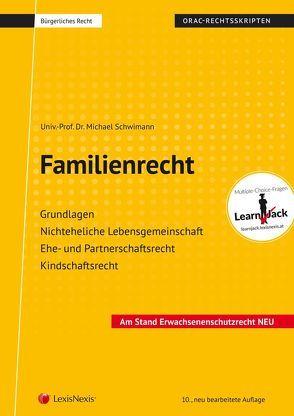 Familienrecht von Schwimann,  Michael