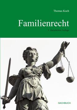 Familienrecht von Koch,  Thomas