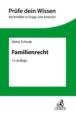 Familienrecht von Beitzke,  Günther, Schwab,  Dieter