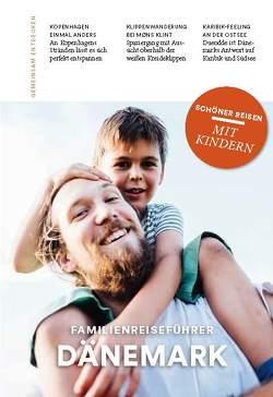 Familienreiseführer Dänemark von Undéhn,  Carl