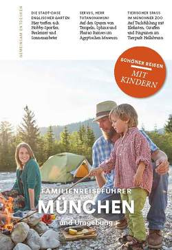 Familienreiseführer München von Aigner,  Gottfried