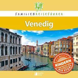 Familienreiseführer Venedig von Robert , Petrusa
