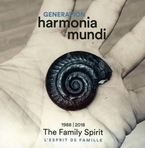 Familiensinn von Bach,  Johann Sebastian, Händel,  Georg Friedrich, Vivaldi,  Antonio