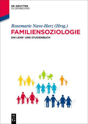 Familiensoziologie von Nave-Herz,  Rosemarie