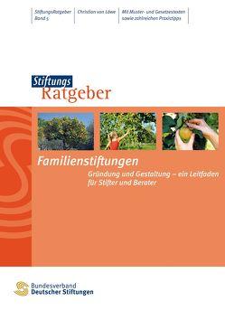 Familienstiftungen von Löwe,  Christian von