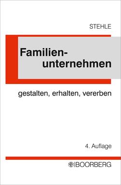 Familienunternehmen von Stehle,  Heinz