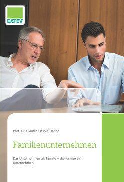 Familienunternehmen von Ossola-Haring,  Claudia