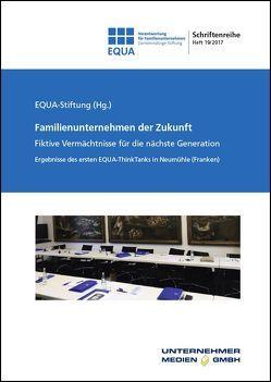 Familienunternehmen der Zukunft von EQUA-Stiftung