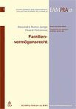 Familienvermögensrecht von Pichonnaz,  Pascal, Rumo-Jungo,  Alexandra