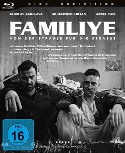 Familiye – Blu-ray von Kirtan,  Sedat, Sarikaya,  Kubiliay